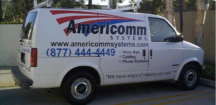 Ameri*comm